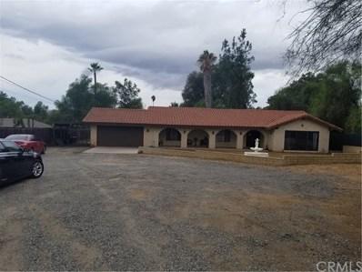 26715 Patterson Street, Perris, CA 92570 - MLS#: DW18242519