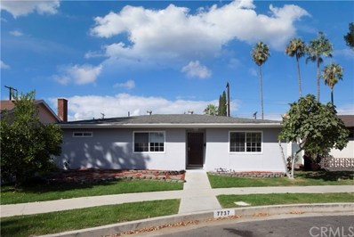7737 Alcove Avenue, North Hollywood, CA 91605 - MLS#: DW18242553