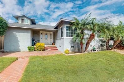 11555 Davenrich Street, Santa Fe Springs, CA 90670 - MLS#: DW18242637