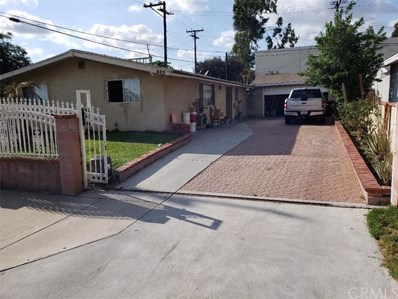 803 Feather Avenue, La Puente, CA 91746 - MLS#: DW18242709