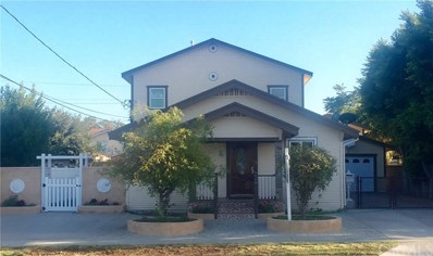 10216 Park Street, Bellflower, CA 90706 - MLS#: DW18242925