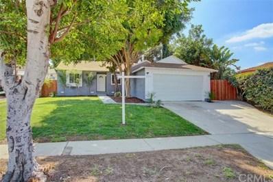 15326 Leffingwell Road, Whittier, CA 90604 - MLS#: DW18242966