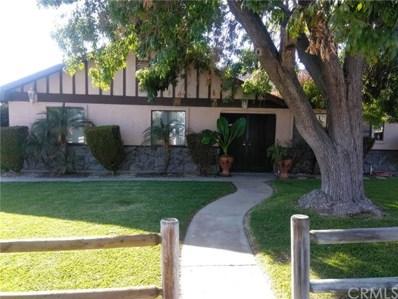 5261 Steve Street, Riverside, CA 92509 - MLS#: DW18243109