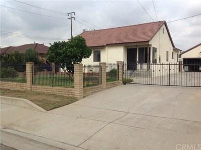 16011 Maplegrove Street, La Puente, CA 91744 - MLS#: DW18243803