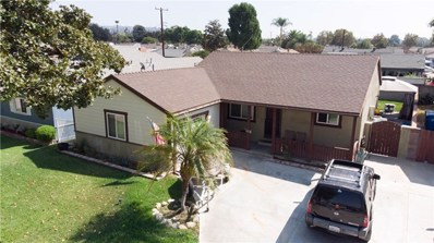 7506 Lynalan Avenue, Whittier, CA 90606 - MLS#: DW18243805