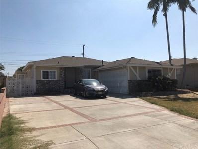 15144 Hornell Street, Whittier, CA 90604 - MLS#: DW18244282