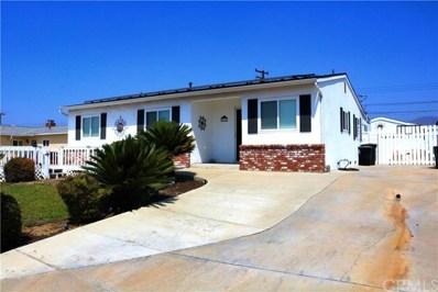 821 W Woodcroft Avenue, Glendora, CA 91740 - MLS#: DW18244565
