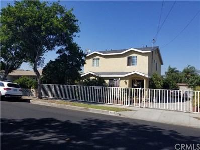 4323 Hartle Avenue, Cudahy, CA 90201 - MLS#: DW18244676