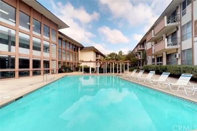 5585 E Pacific Coast UNIT 119, Long Beach, CA 90804 - MLS#: DW18244697