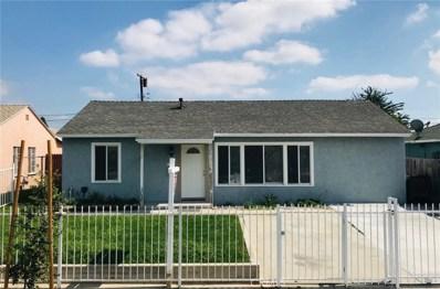724 S Aprilia Avenue, Compton, CA 90220 - MLS#: DW18244738