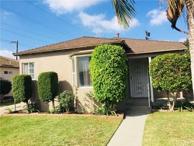 8991 Bowman Avenue, South Gate, CA 90280 - MLS#: DW18244865