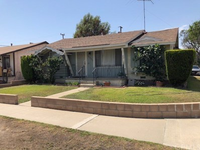 11535 214th Street, Lakewood, CA 90715 - MLS#: DW18245049