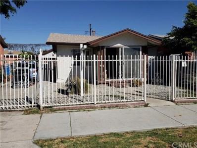 723 E 110th Street, Los Angeles, CA 90059 - MLS#: DW18245156