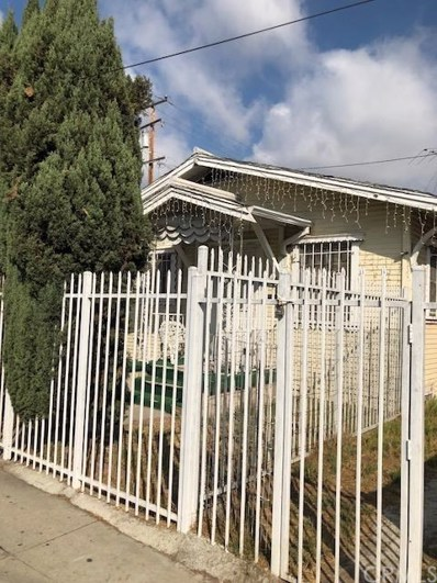 1521 E 66th Street, Los Angeles, CA 90001 - MLS#: DW18245393
