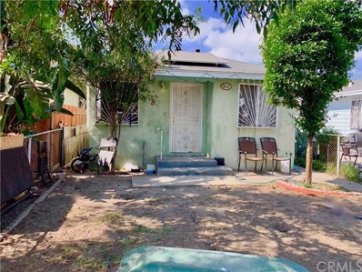 8637 Beach Street, Los Angeles, CA 90002 - MLS#: DW18245658