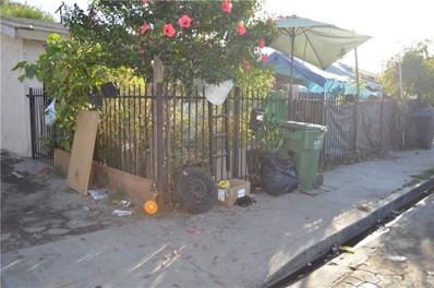 204 W Claude Street, Compton, CA 90220 - MLS#: DW18245842