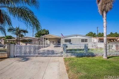 10139 Alpaca Street, El Monte, CA 91733 - MLS#: DW18245954