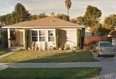 1407 E 107th Street, Los Angeles, CA 90002 - MLS#: DW18246007