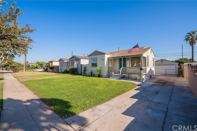 850 E 95th Street, Los Angeles, CA 90002 - MLS#: DW18246015