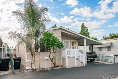 9080 Bloomfield Avenue UNIT 248, Cypress, CA 90630 - MLS#: DW18246182