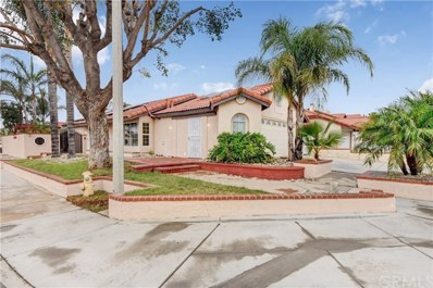 13241 Oak Dell Street, Moreno Valley, CA 92553 - MLS#: DW18246474