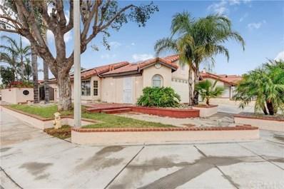13241 Oak Dell Street, Moreno Valley, CA 92553 - MLS#: DW18246474