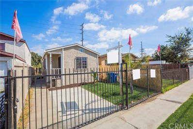 9302 Hooper Avenue, Los Angeles, CA 90002 - MLS#: DW18246516