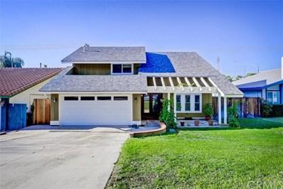 839 Adlena Drive, Fullerton, CA 92833 - MLS#: DW18246554