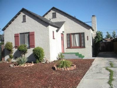 2422 West View Boulevard, Los Angeles, CA 90016 - MLS#: DW18247089