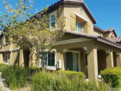 25860 Iris Avenue UNIT C, Moreno Valley, CA 92551 - MLS#: DW18247090