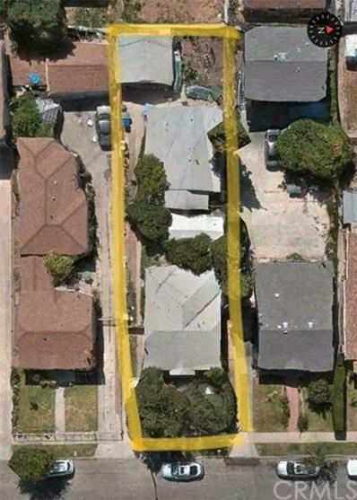 8461 Garden View Avenue, South Gate, CA 90280 - MLS#: DW18247186