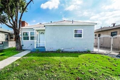 14822 S Butler Avenue, Compton, CA 90221 - MLS#: DW18247215