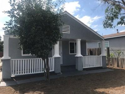 1784 E 105th Street, Los Angeles, CA 90002 - MLS#: DW18247313