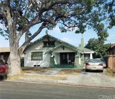 721 W 49th Place, Los Angeles, CA 90037 - MLS#: DW18247435