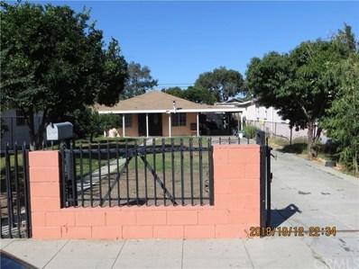 11137 Pope Avenue, Lenwood, CA 90262 - MLS#: DW18247717