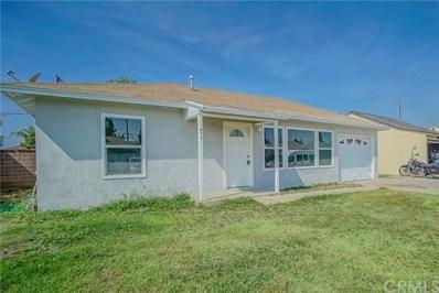 613 S Taper Avenue, Compton, CA 90220 - MLS#: DW18247993