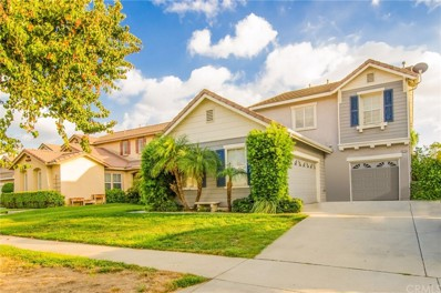 12723 Colonnade Drive, Rancho Cucamonga, CA 91739 - MLS#: DW18248107