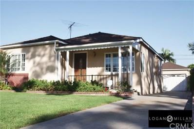 10340 Orange Avenue, South Gate, CA 90280 - MLS#: DW18248182