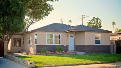 305 S Sunset Street, La Habra, CA 90631 - MLS#: DW18248406