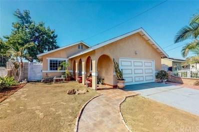 10773 Leland Avenue, Whittier, CA 90605 - MLS#: DW18248468