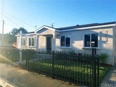 11739 Potter Street, Norwalk, CA 90650 - MLS#: DW18248718