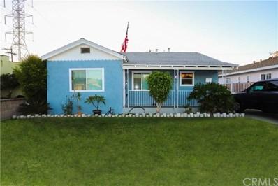 8991 Kauffman Avenue, South Gate, CA 90280 - MLS#: DW18248768