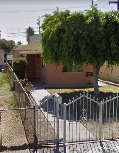 4914 Nobel Street, Commerce, CA 90040 - MLS#: DW18249067