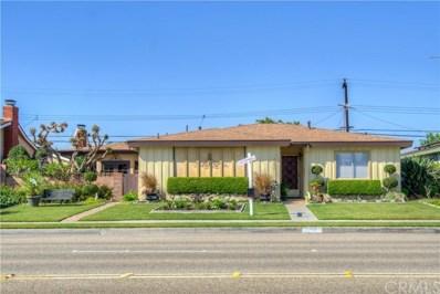 13571 Springdale Street, Westminster, CA 92683 - MLS#: DW18249334