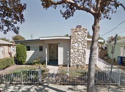 1550 Lagoon Avenue, Wilmington, CA 90744 - MLS#: DW18249373