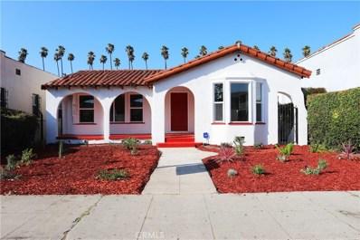 1035 W 57th Street, Los Angeles, CA 90037 - MLS#: DW18250386