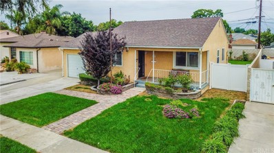 11531 Cheshire Street, Norwalk, CA 90650 - MLS#: DW18250446