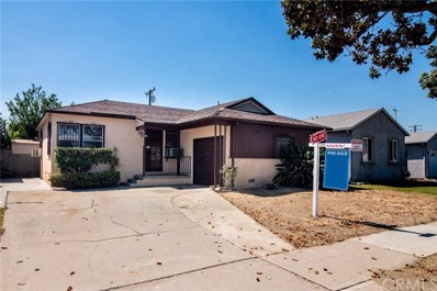 6358 paramount, Pico Rivera, CA 90660 - MLS#: DW18250524