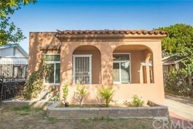 9304 San Vincente Avenue, South Gate, CA 90280 - MLS#: DW18250725