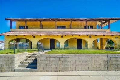522 S Euclid Street UNIT B, La Habra, CA 90631 - MLS#: DW18250828